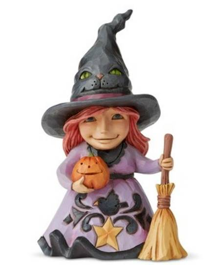 Friendly Witch MAIN