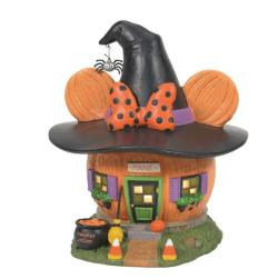 Minnie's Pumpkintown House THUMBNAIL