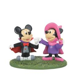 Mickey and Minnie's Costume Fun THUMBNAIL