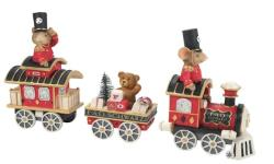FAO Schwarz Train with Mice THUMBNAIL