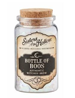 Bottle of Boos THUMBNAIL