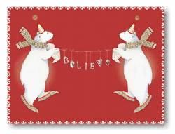 Believe Polar Bears