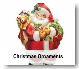 Christmas Ornaments (Sale)