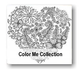 Color Me Collection