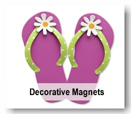 Decorative Magnets (Sale)