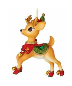 Donder Ornament
