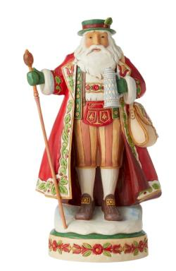 German Santa with Stein THUMBNAIL