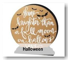 Halloween (Sales)