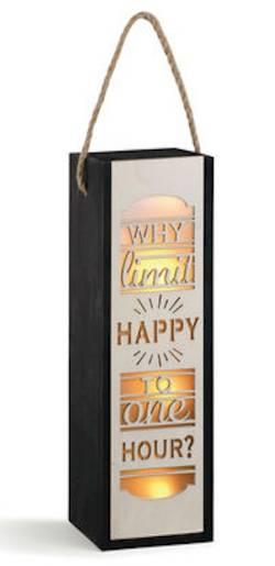 Why Limit Happy Lantern