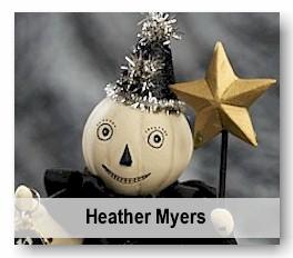 Heather Myers - Halloween