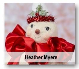 Heather Myers - Christmas