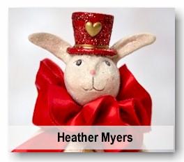 Heather Myers - Valentine