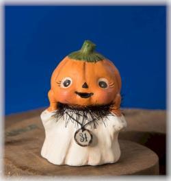 Oct 31st Pumpkinhead figure for Halloween