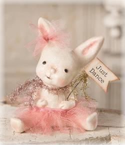 Just Dance Bunny