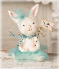 Twinkle Toes Bunny THUMBNAIL