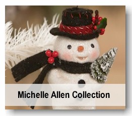 Adorable creations by Michelle Allen; Easter, Valentines, Halloween and Christmas
