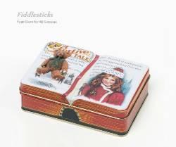 A Festive Tale Book Box