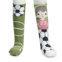 Soccer Knee Socks
