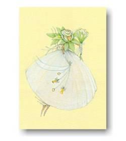White Rose Fairy
