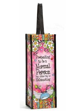 Normal Person Tote