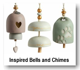 Inspired Bells and Chimes