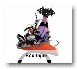 Boo - tique