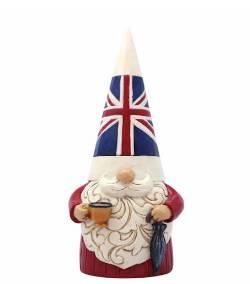 British Gnome