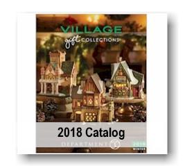 Department 56 Catalog