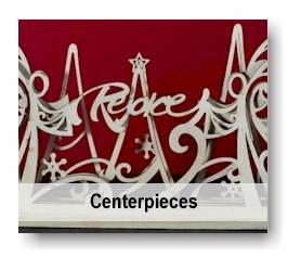 Flourish Centerpieces