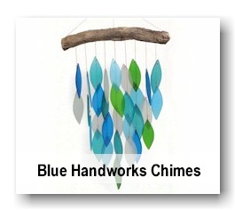 Blue Handworks Chimes