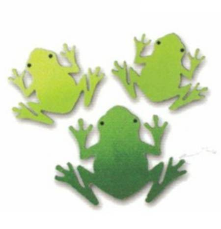 Family of Frogs MAIN