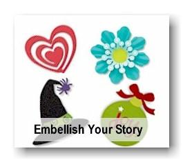 Embellish Your Story