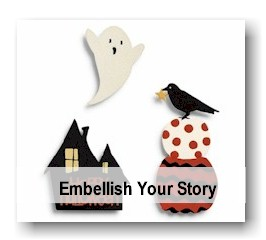 Embellish Your Story / Halloween