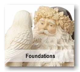 Foundations / Christmas