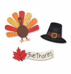 Give Thanks Magnets THUMBNAIL