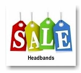 Headband Sale