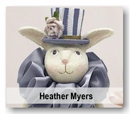 Heather Myers - Easter