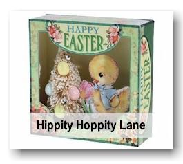 Hippity Hoppity Lane