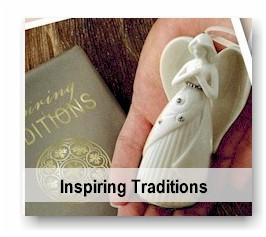 Inspiring Traditions