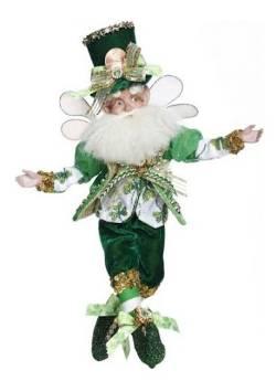Lucky Irish Fairy