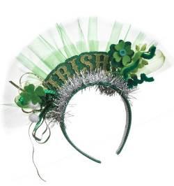 Irish Headband
