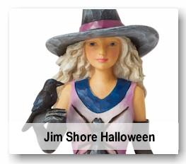 Jim Shore Halloween - Halloween