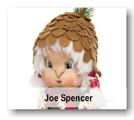 Joe Spencer - Christmas