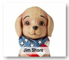 Jim Shore Collection
