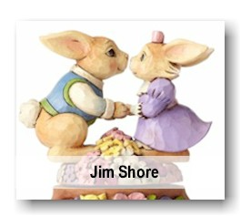 Jim Shore Easter / Easter