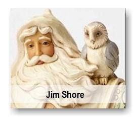 Jim Shore / Christmas