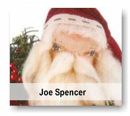 Joe Spencer / Christmas