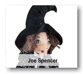 Joe Spencer / Halloween