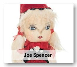 Joe Spencer Valentines