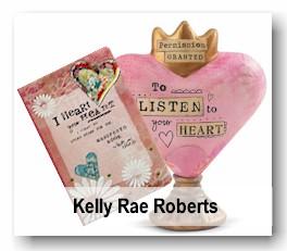 Kelly Rae Roberts (Sale)